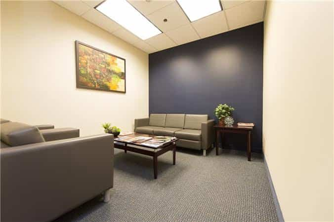 Washington Nutrition & Counseling Group office in Bethesda, MD Office