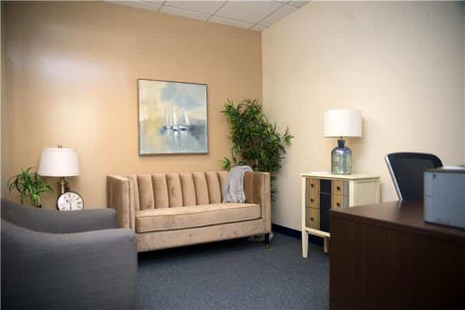 Washington Nutrition & Counseling Group office located in Bethesda, MD