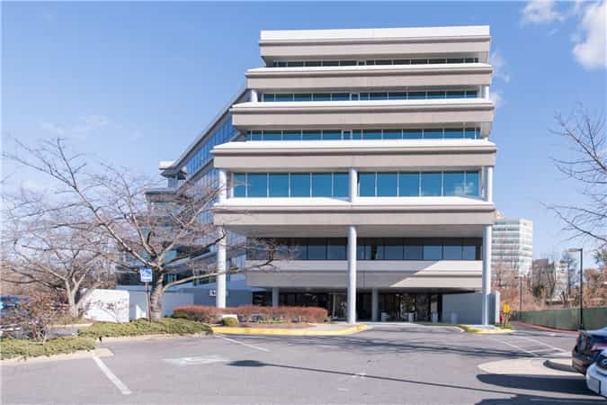 Washington Nutrition & Counseling Group Bethesda, MD Office Office building