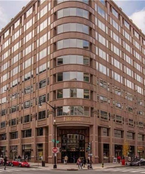 Washington Nutrition & Counseling Group Washington, DC Office Building