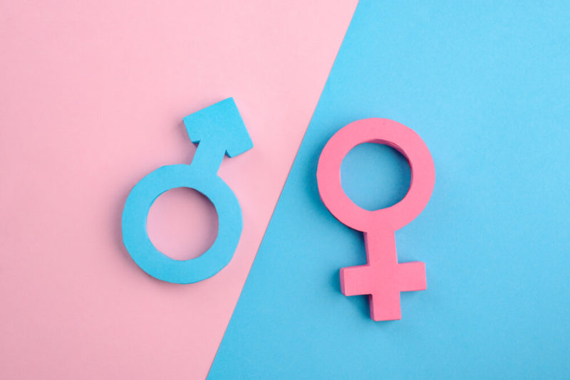 Mental Health Counseling for gender issues
