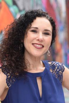 Heidi Emmer, Licensed Clinical Social Worker