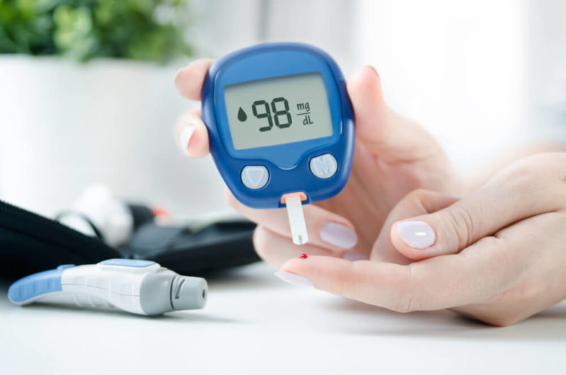 Nutrition Counseling for Hypoglycemia