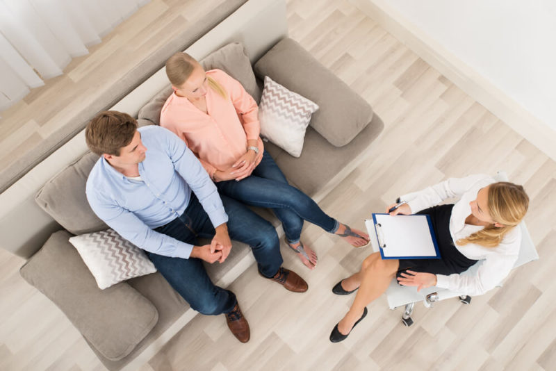 Mental Health Counseling for Marriage Counseling