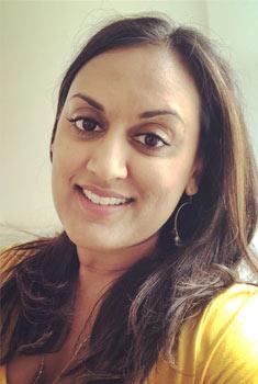 Melani Dhason, MS, Registered Dietitian Nutritionist, LDN