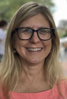 Dr. Robyn Resh Davinic, LPC