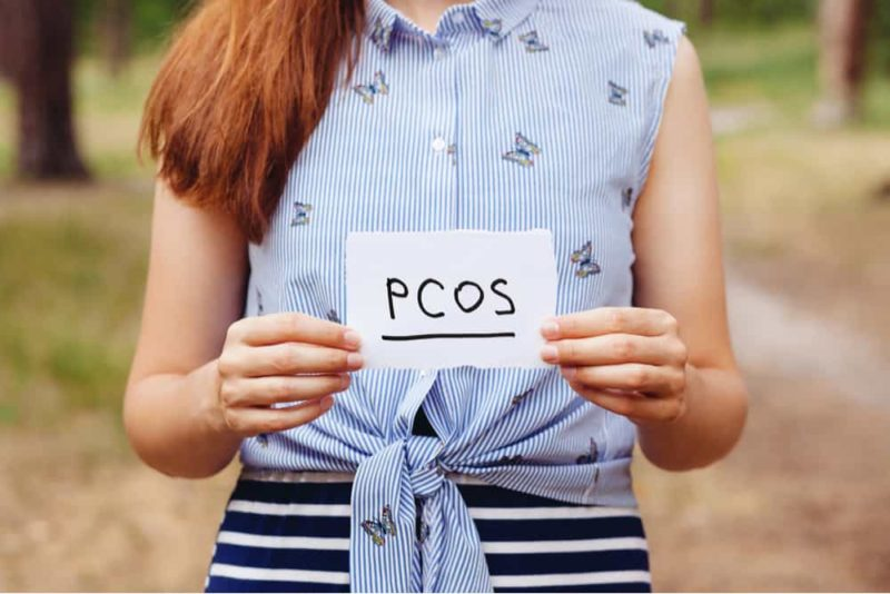 Nutrition Counseling for Polycystic Ovary Syndrome (PCOS)