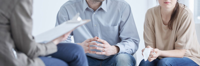 Mental Health Counseling for Separation and Divorce