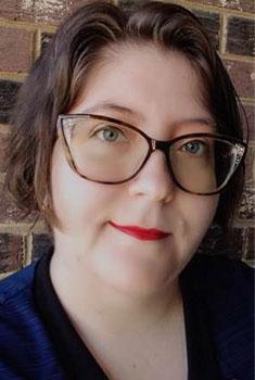 Stephanie Cook, Licensed Certified Social Worker