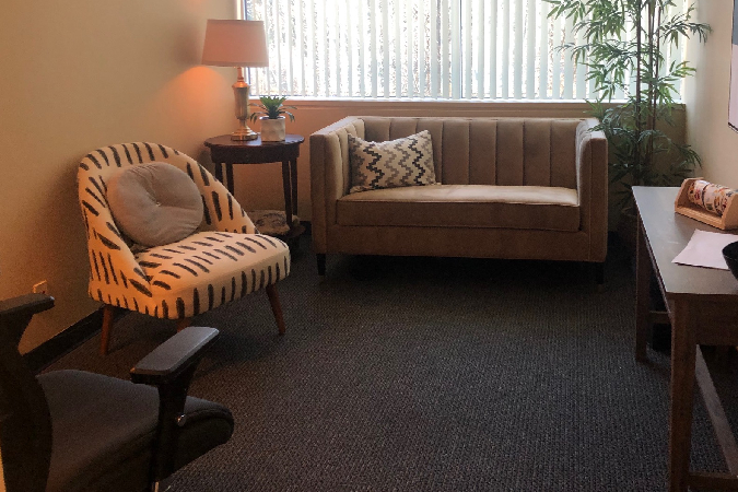 Washington Nutrition & Counseling Group office in Alexandria, VA