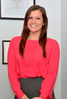 Genevieve Clarke, Registered Dietitian Nutritionist, LDN, CDE