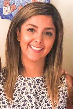 Sarah Charmchi, Licensed Graduate Social Worker