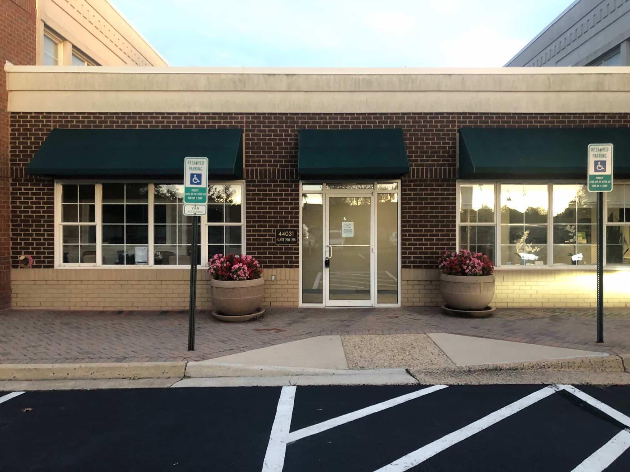 Washington Nutrition & Counseling Group Ashburn, VA Office