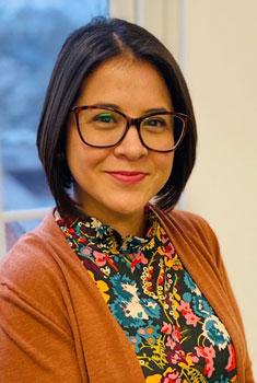 Azalea Aguilar, MSW