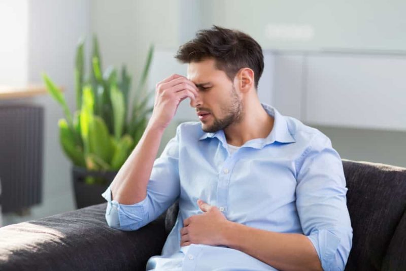 Nutrition Counseling for Irritable Bowel Syndrome