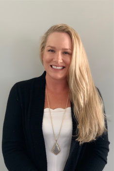 Brooke Keenan Registered Dietitian Nutritionist, LDN
