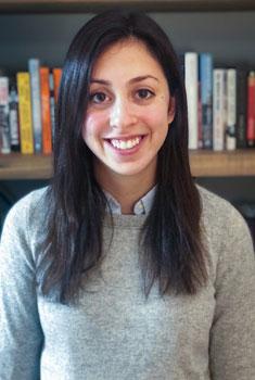 Christina Korin, Licensed Independent Clinical Social Worker