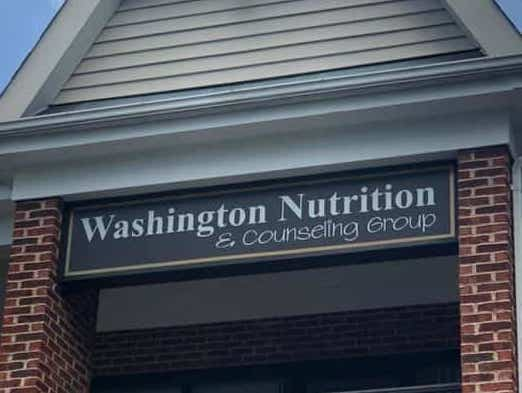 Exterior Office of Washington Nutrition & Counseling Group office
