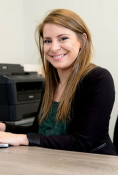 Helen Freiling, Licensed Professional Counselor