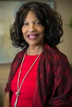 Susan Fletcher, Licensed Professional Counselor