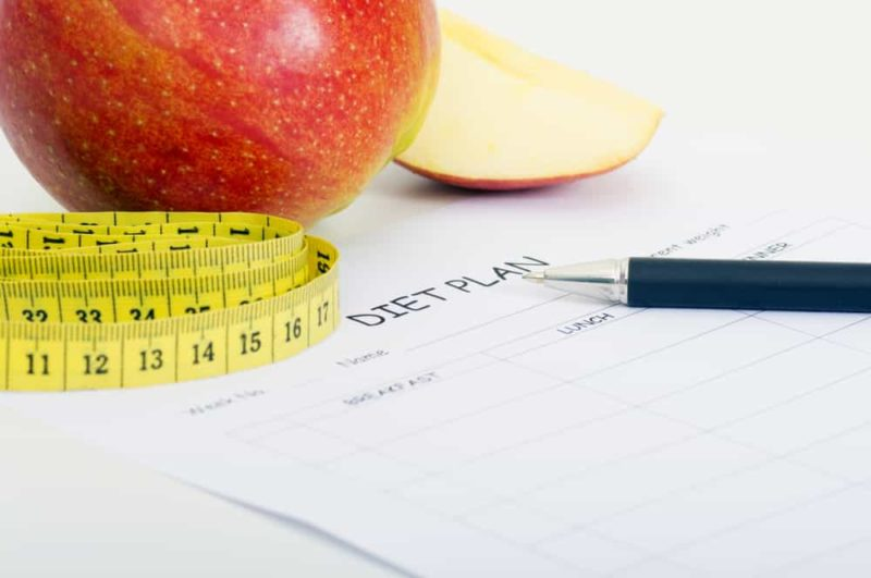 Stellar Labs ® Meal Plans for Weight Loss & IBS