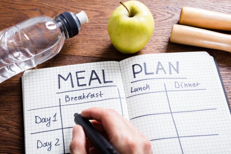 Weight Management - weight loss coaching