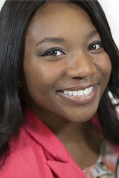 Bridgette Joye Resident, Licensed Graduate Marriage & Family Therapist