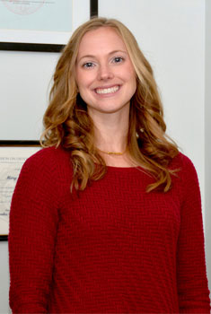 Mary Nocera, Registered Dietitian Nutritionist