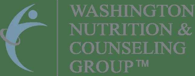 Washington Nutrition &Counseling Group logo