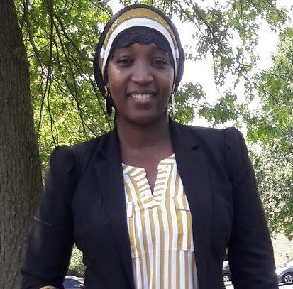 Ramatou Harouna, PMHNP
