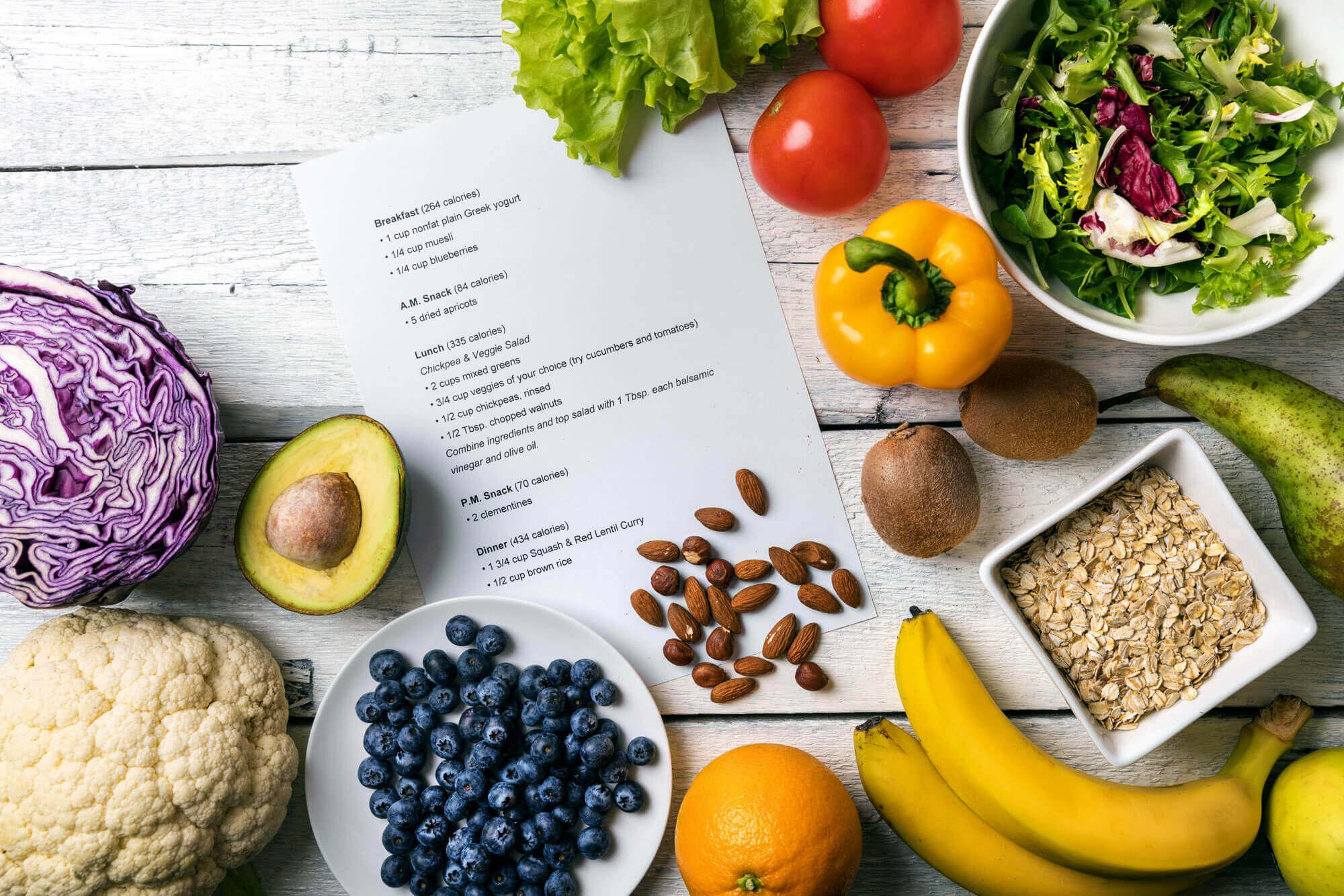 Nutrition counseling and testing with licensed dietitian nutritionists near me